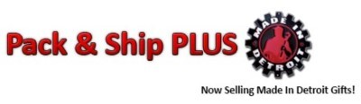 Pack & Ship PLUS, Bloomfield Hills MI